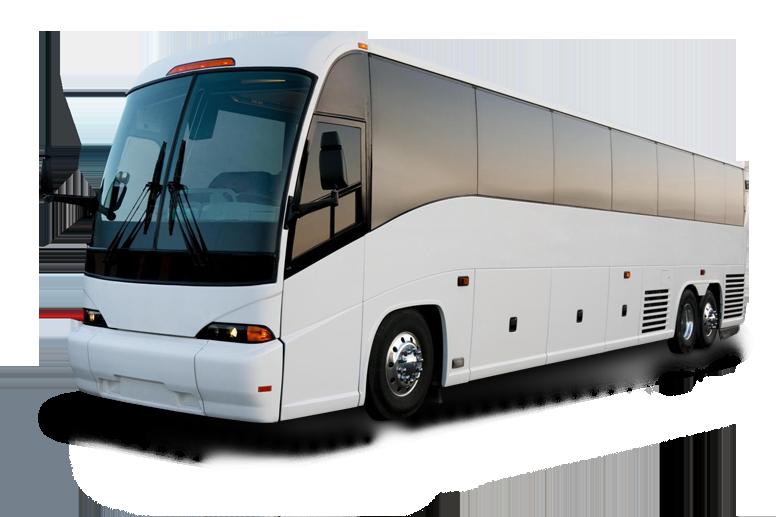 54 Passenger Bus Service
